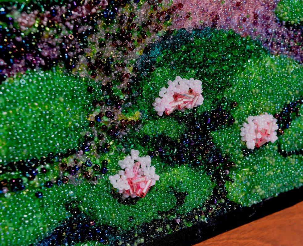 Monet's Pima